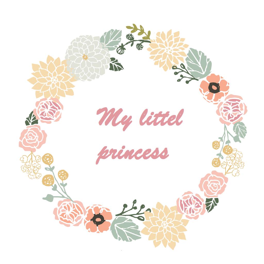 My littel princess